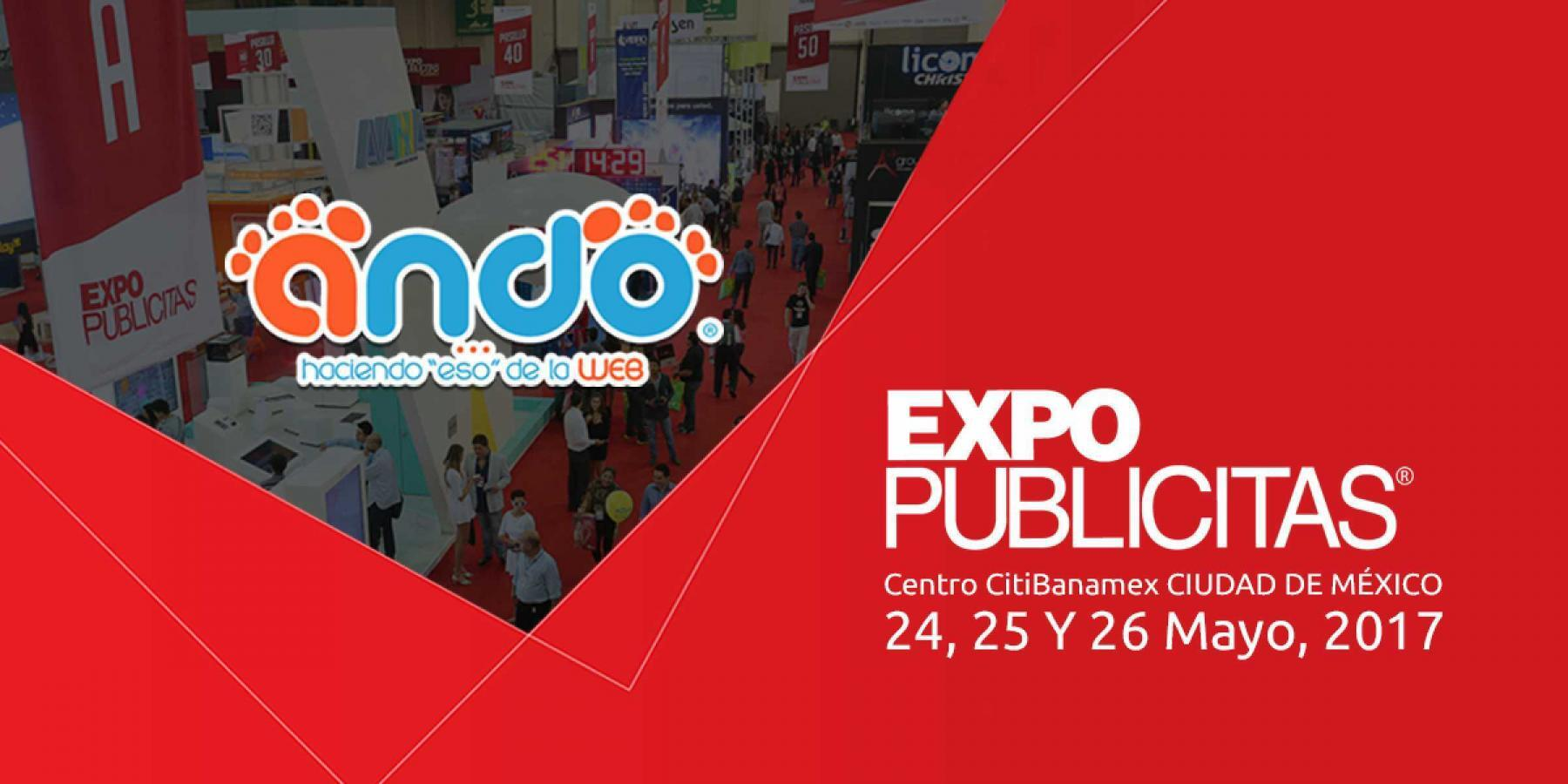 Expopublicitas 2017 - Google Adwords y Marketing Digital