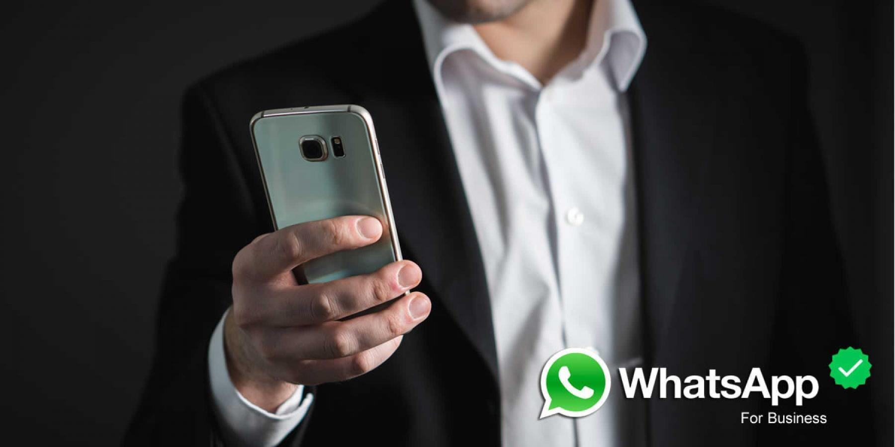 WhatsApp Business (Para Empresas)