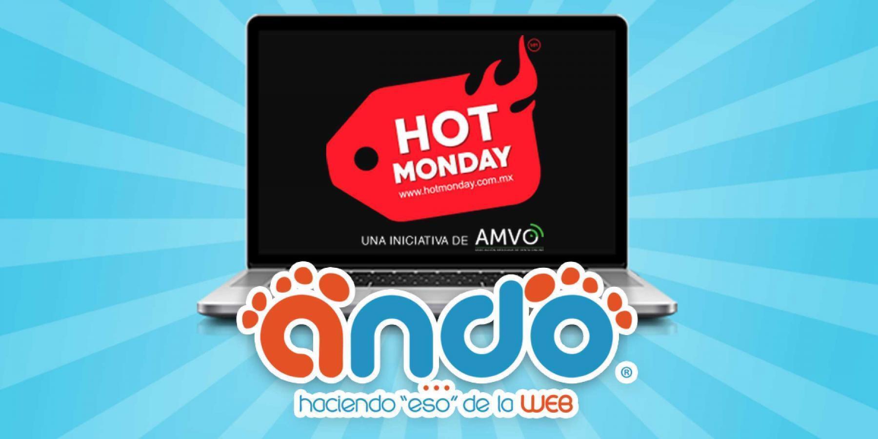 Hot Monday 2017 - Marketing Digital para tu Empresa