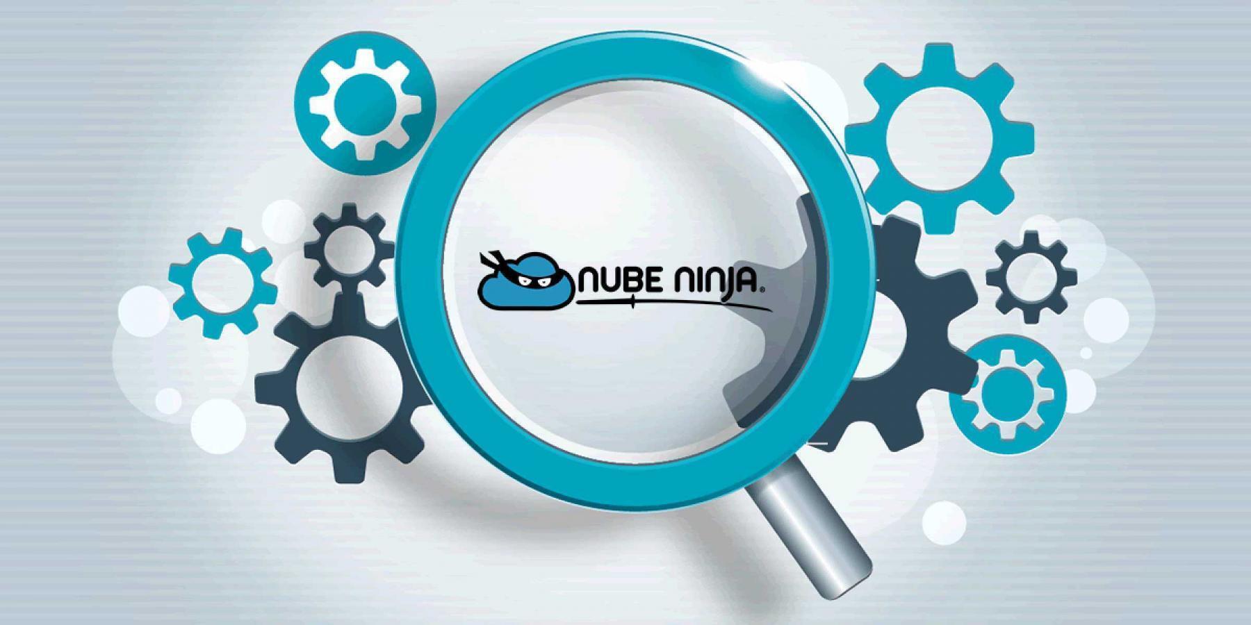 Hosped.ANDO ahora es Nube Ninja