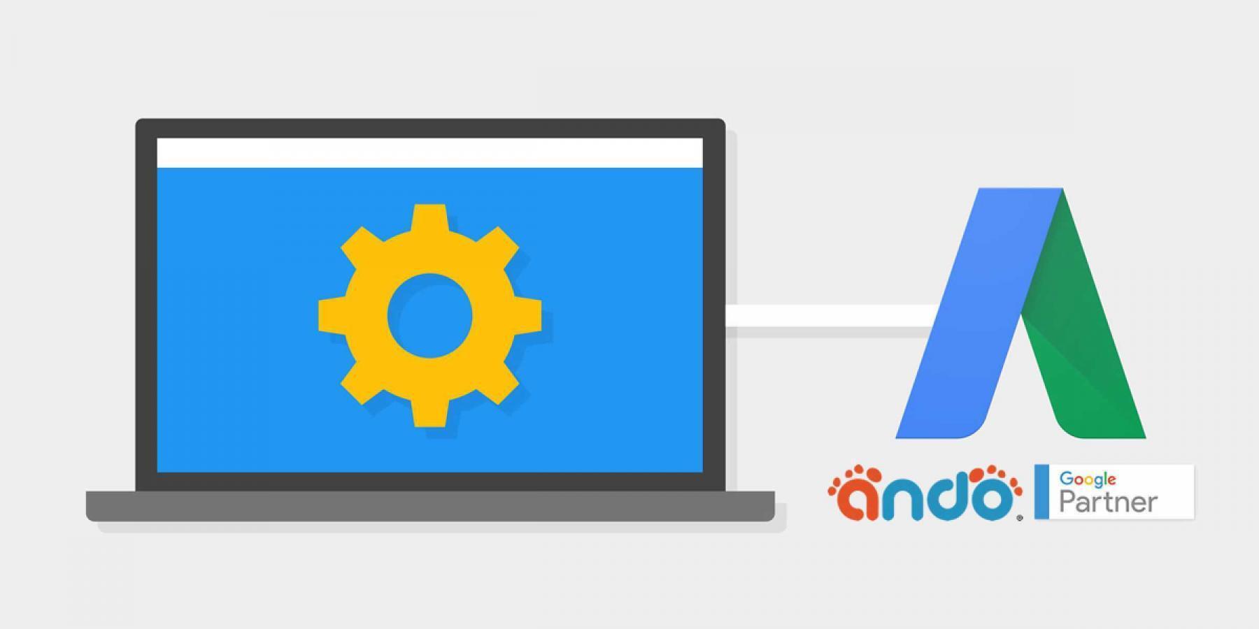 Agencia Certificada en Google Adwords