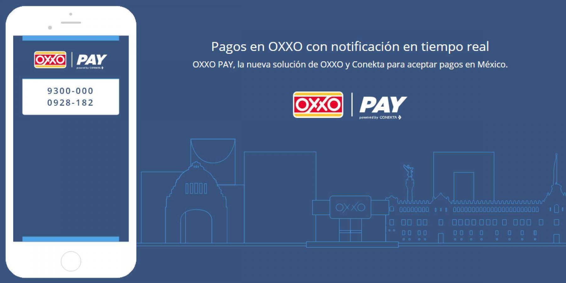OxxO Pay para eCommerce en México