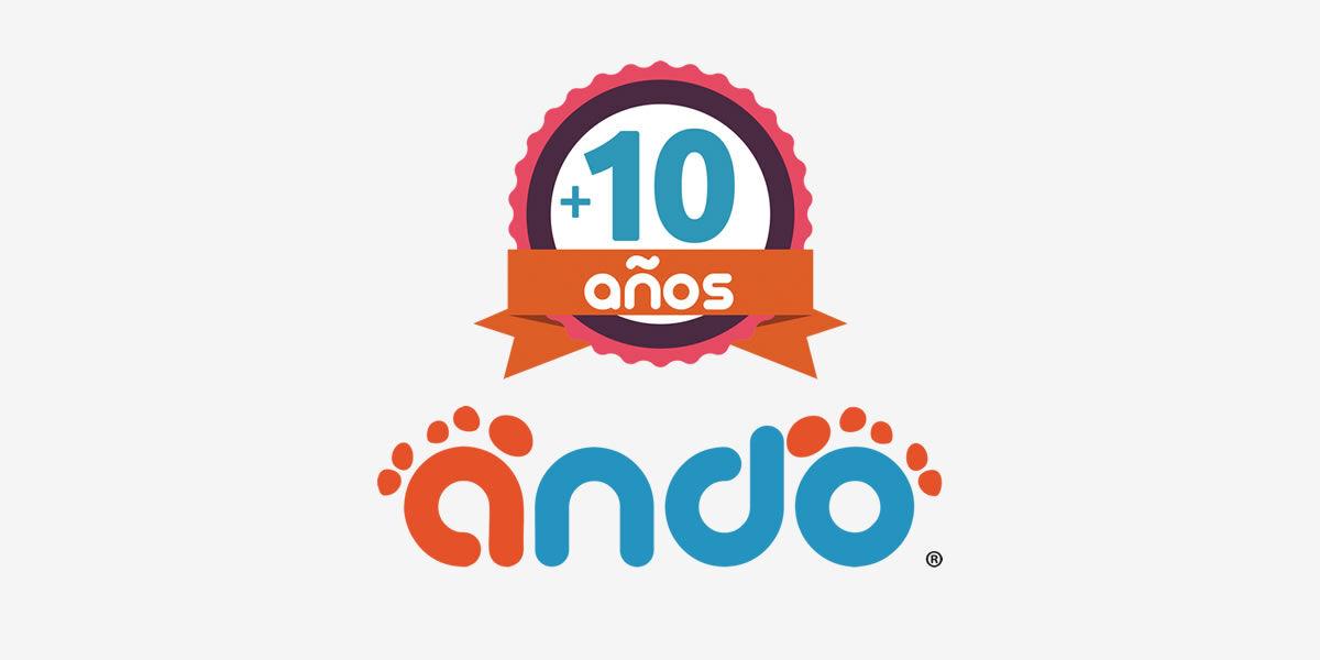 ANDO HACIENDO ESO DE LA WEB