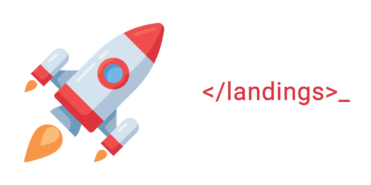 Landing Pages SEO