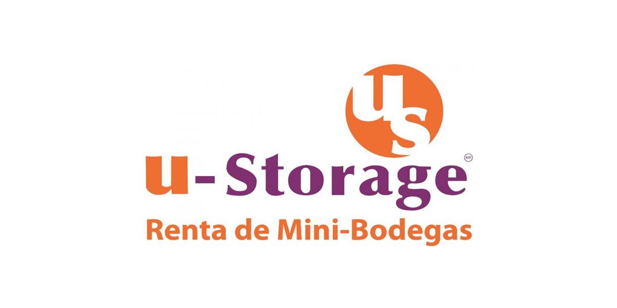 CLIENTE 2018: U-Storage