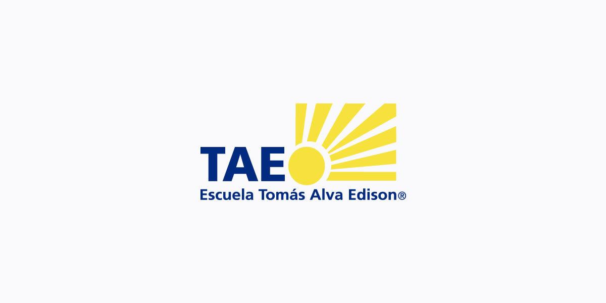 CLIENTE 2019: ESCUELA TOMÁS ALVA EDISON