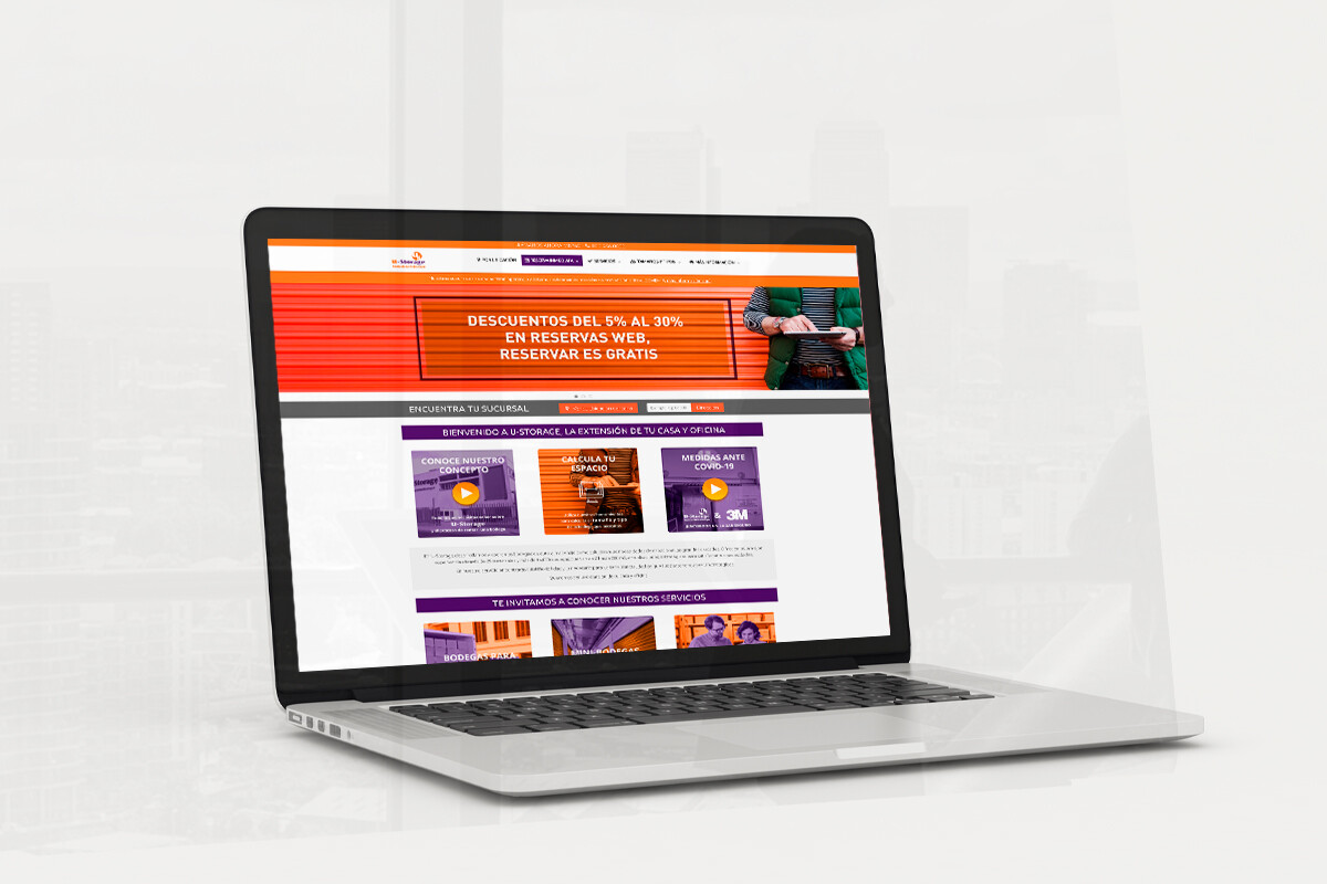 Agencia de Marketing Digital Con Más De 15 Años De Experiencia